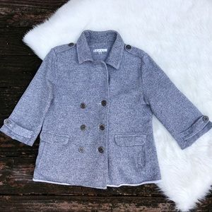 CAbi Medium Lightweight Sweater Top